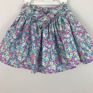 Toddler skirt